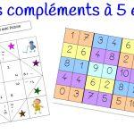 Les compléments à 5 et 10