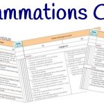 Programmations CP CE1