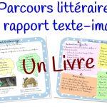 Le rapport texte – image : Un livre, Hervé Tullet