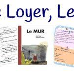 Le Mur, Anne Loyer