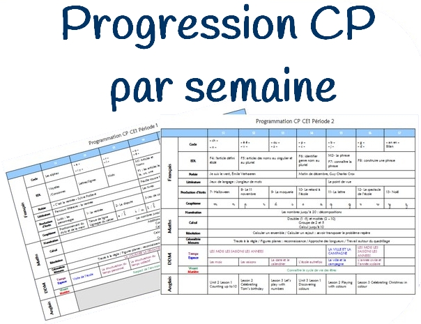 Super Programmation CP par semaine IQ41