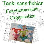 Utiliser les fiches Taoki