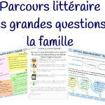 Parcours littéraire : les grandes questions – la famille