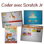 Coder avec Scratch Junior
